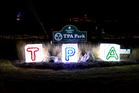 12-17-2017 TPA Park Christmas lights with Jennifer Davis-photos
