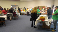 11-23-2017  Thanksgiving Community Dinner at Frankfort Neighborhood Center-photos