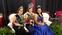 06-24-2017 Clinton County and 4 H Fair Queen Contest