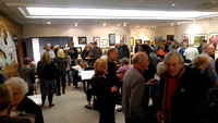11-10-2017  37th Annual Fine Art Exhibition at the Frankfort Community Public Library-photos